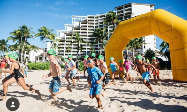 The Top 11 Reasons Locals Do Race Ko Olina