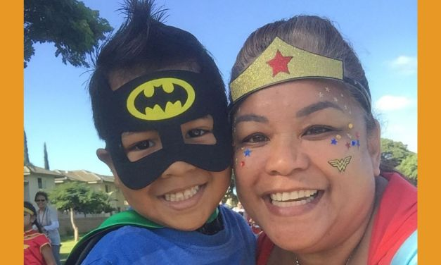 PSA: Businesses Invited To Sponsor Kapolei Elementary School's 2nd Annual Fun Run