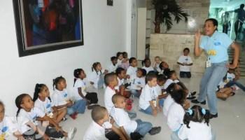 Fundación MB cierra campamento verano