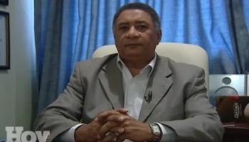 José Miguel Gómez, Psiquiatra.