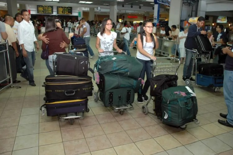 Viajeron en el AILA t