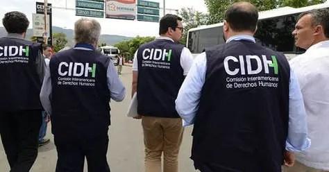 """En el nuevo comunicado, no obstante, la CIDH """"saluda la disposición"""" del Gobierno del país """"de trabajar en forma conjunta a fin de superar las situaciones que afectan el disfrute pleno de los derechos humanos. Fuente externa."""
