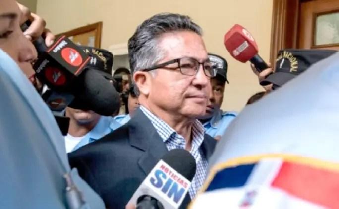 Pedro Rafael Peña Antonio/Fuente externa.