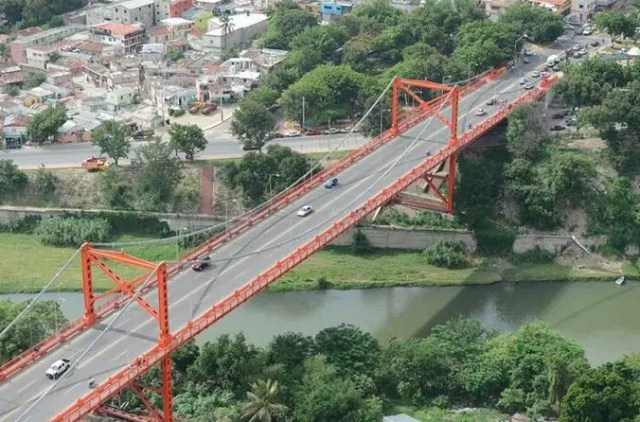 Puente Hermanos Patiño