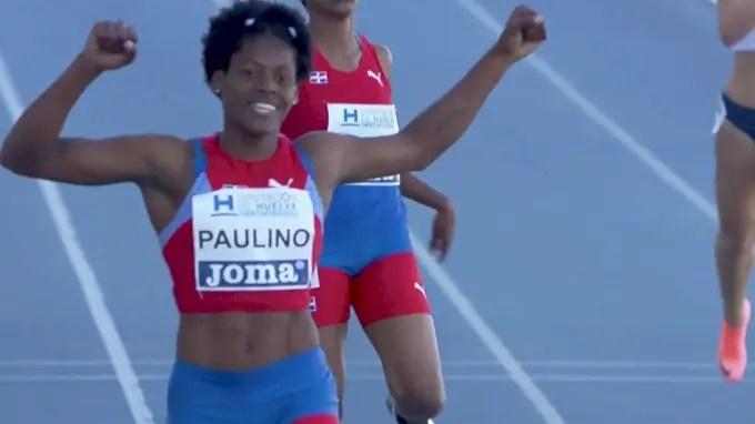 Marileidy Paulino gana medalla de plata en los Juegos Olímpicos de Tokyo 2020