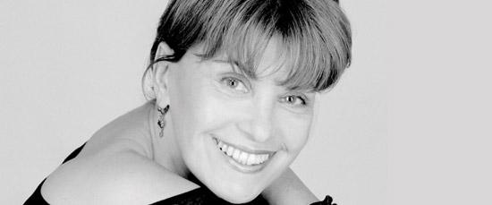 Mirtha Ibarra, presidenta del jurado del Premio Horizontes