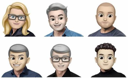 Memoji Apple