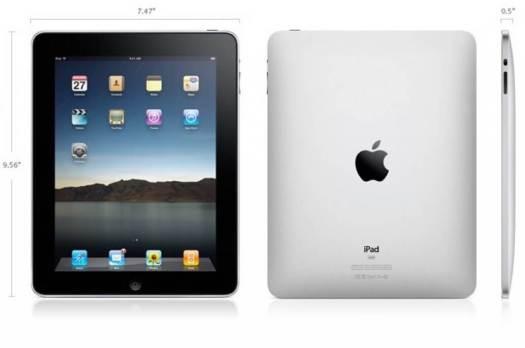 iPad Original