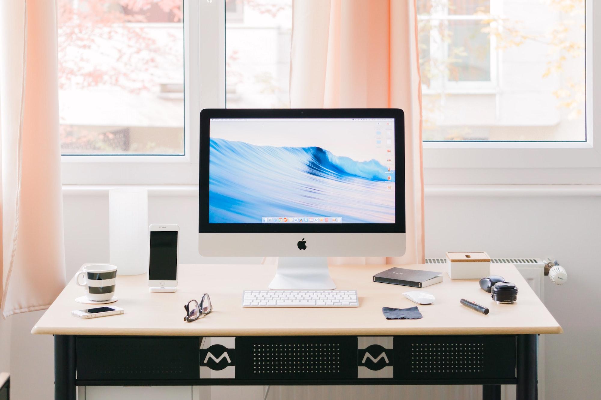 Cuatro de las mejores formas de enviar un archivo entre dos Mac
