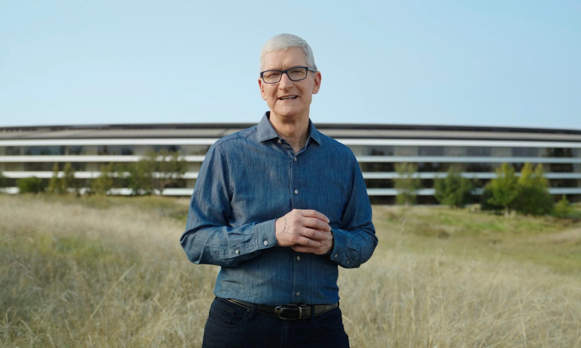 Todo lo que Apple ha presentado en el evento Unleashed: Nuevos MacBook Pro, AirPods 3 y más