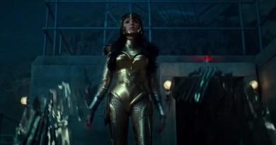 Mujer Maravilla y el súper poder del convencimiento