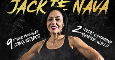 El boxeo femenil, 22 años de lucha por destacar