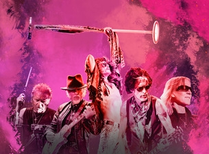 Ir al evento: AEROSMITH