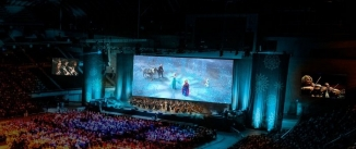 Ir al evento: DISNEY IN CONCERT - FROZEN
