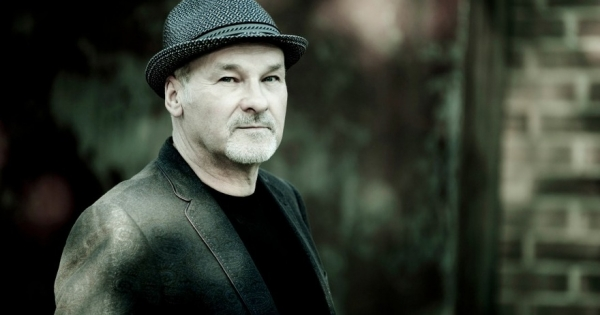 Ir al evento: PAUL CARRACK
