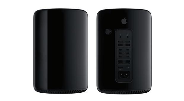 la nueva mac pro