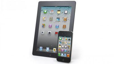 Apple lanzará nuevos iPhone y iPads con pantallas más grandes