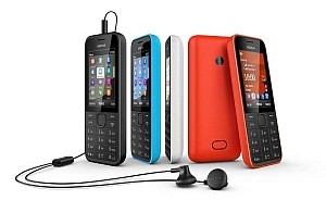 Nokia lanza nuevos teléfonos sencillos