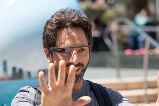 grabara o fotografiara con Google Glass