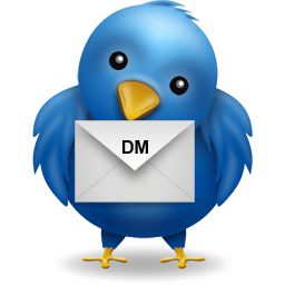TwitterDM