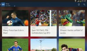 FIFA ios android