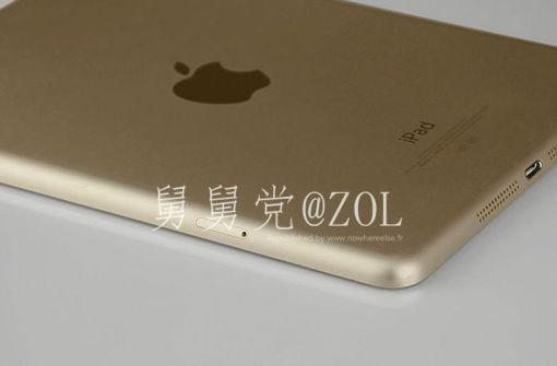 iPad Mini 3 con Touch ID