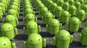 Android domina a Apple y es el SO más usado del mundo