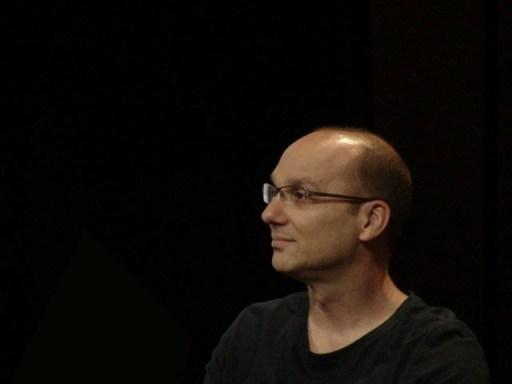 Andy Rubin Google Robots