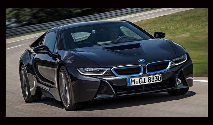BMW-i8-llave-inteligente