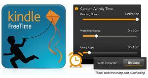Kindle FreeTime