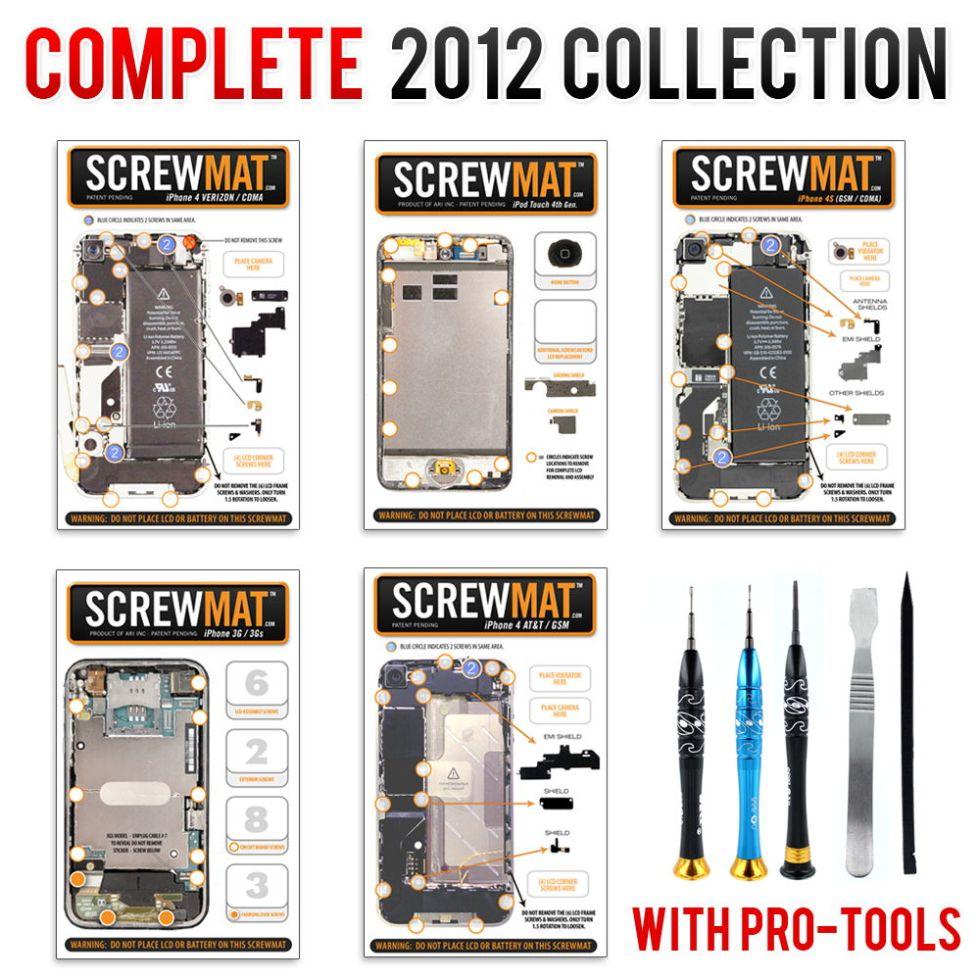 ScrewMat-ipad-mini