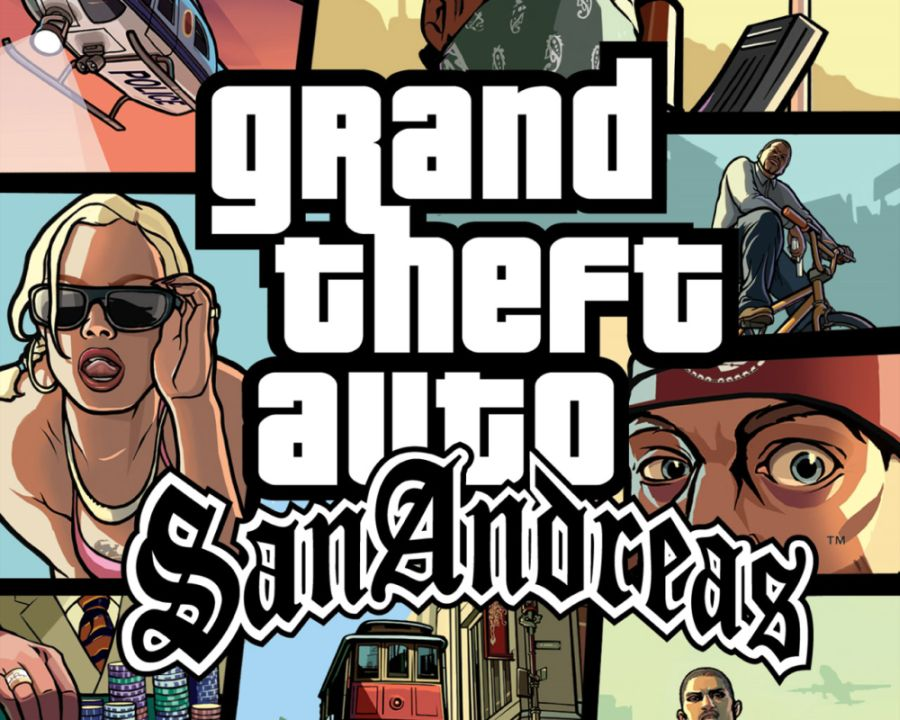 grand theft auto apple app store