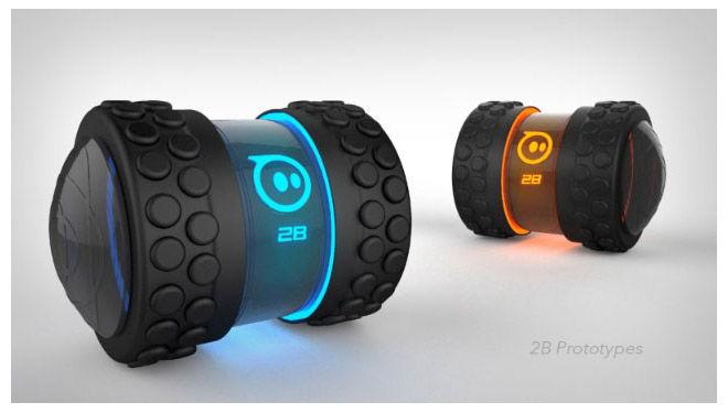 CES-2014-Sphero-2b-un-robot-rapido-y-unico