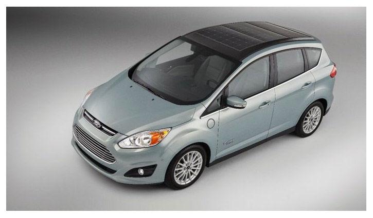 Ford-C-Max-Solar-Energi-vehiculo-Solar