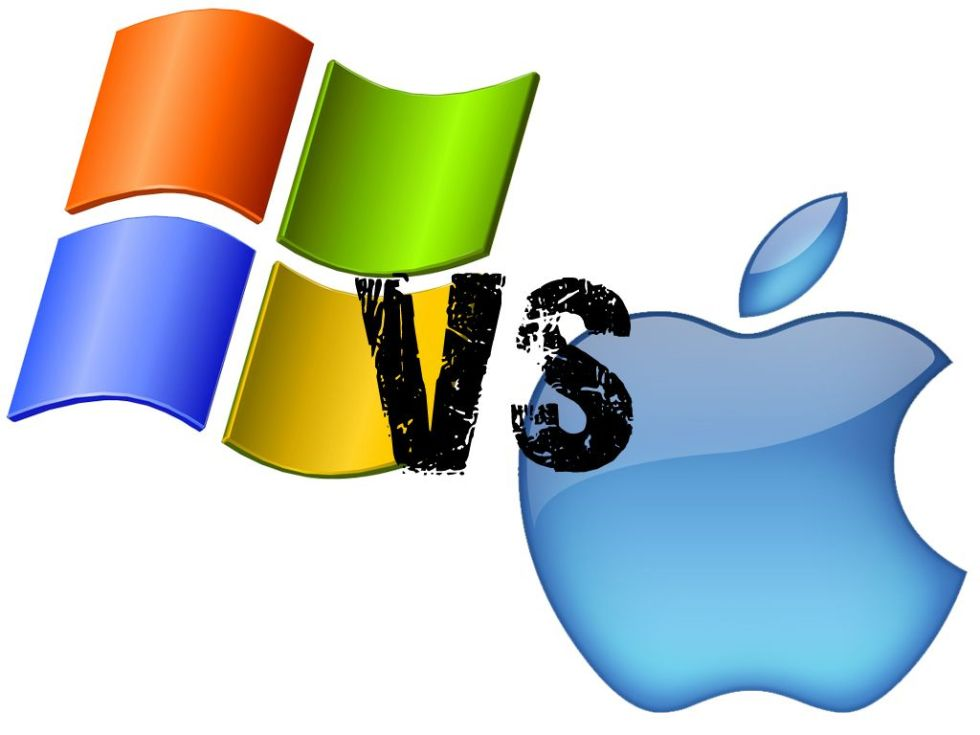 Microsoft-vs-Apple