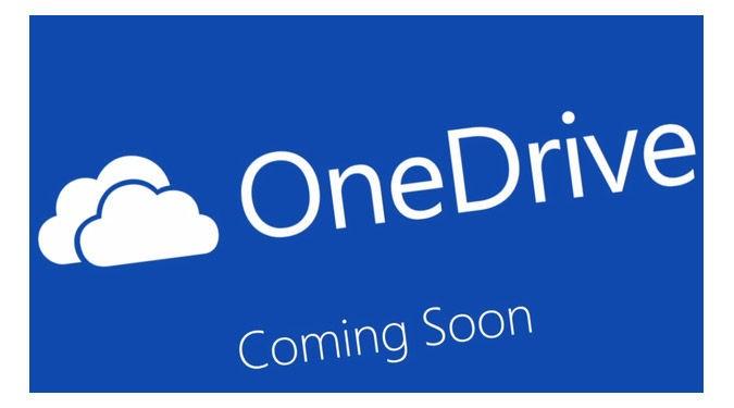 SkyDrive Ondrive