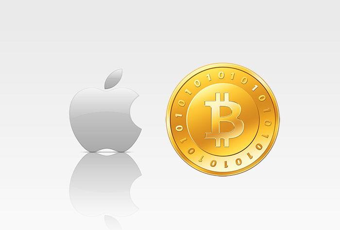 Apple bitcoin