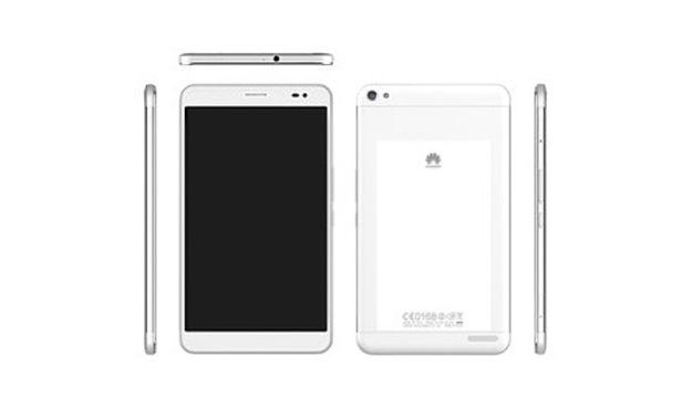 Huawei MediaPadX1
