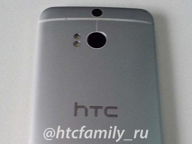 Smartphone HTC One 2 M8