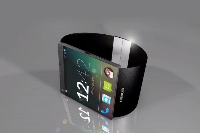 google smartwatch lg