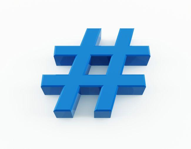 hashtags superbowl