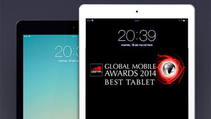 ipad air global mobile
