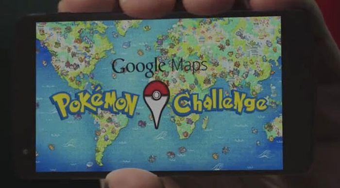 google pokemon