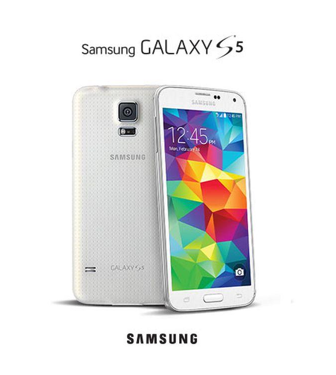 s5 galaxy