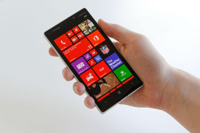 windows phone boot android