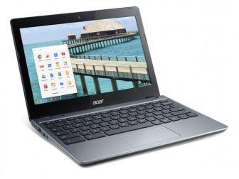 Chromebook Core i3