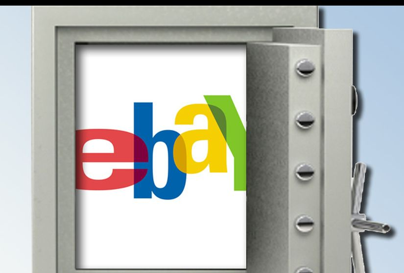 Alerta Ebay password contrasena