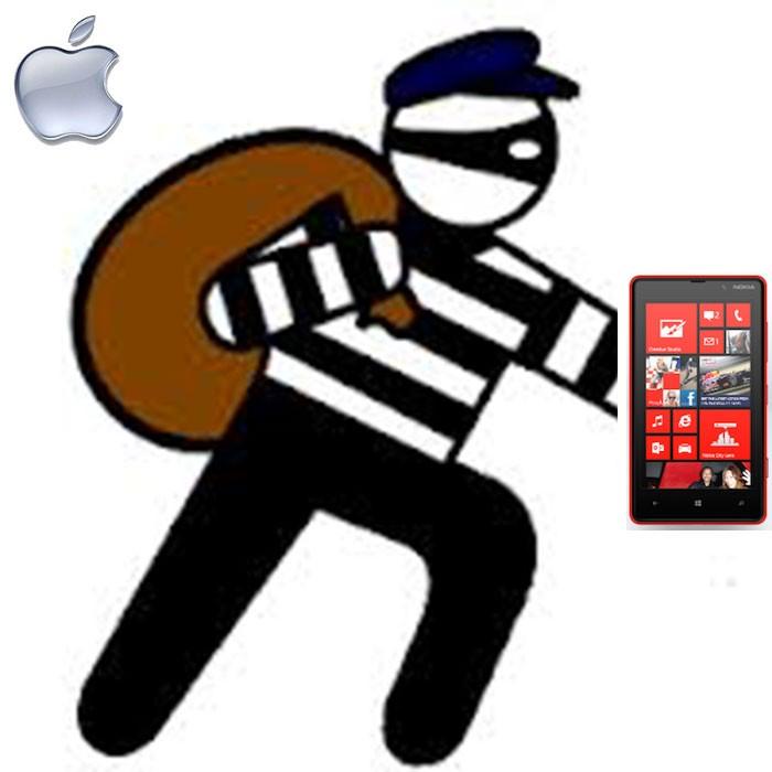 Apple-le-roba-al-Nokia-Lumia-desenador-de-Microsoft