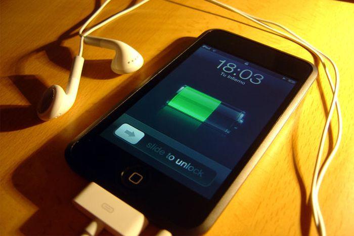 Cuáles son las aplicaciones que gastan más batería y datos