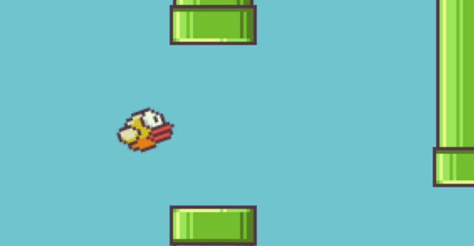 Flappy Bird regresara a volar con multijugador